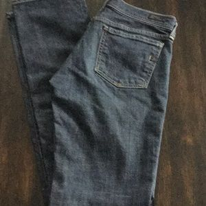Citizens of Humanity Waist Size 26 Denim Jeans